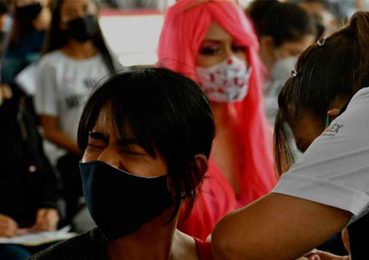 Segunda Dosis AstraZeneca en Puebla capital desde el 14 de septiembre