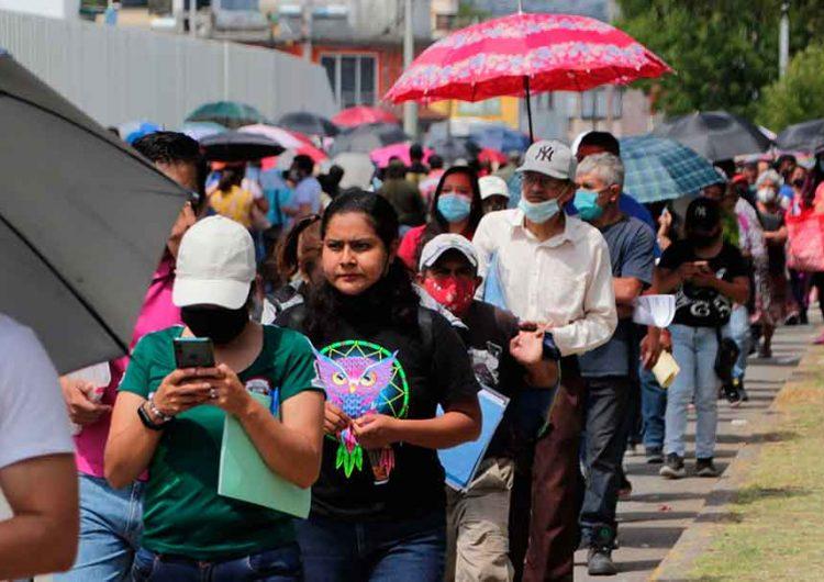 Serán 13 puntos de vacunación y el Centro Expositor para Segunda Dosis en Puebla capital