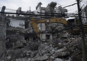 ¿Septiembre es realmente el mes de los sismos?