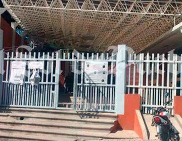 Suspenden clases en bachillerato de Izúcar de Matamoros por casos Covid