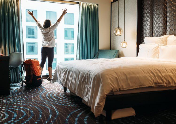 Por qué los viajeros apuestan por la experiencia de los hoteles todo incluido