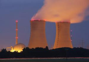 China convierte desechos nucleares en vidrio con un horno a 1,100 grados centígrados
