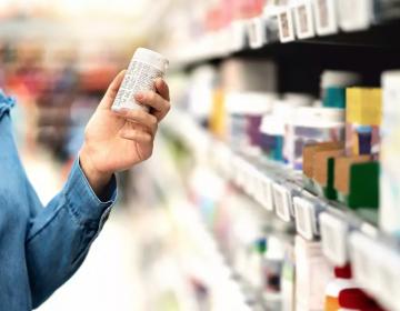 Por qué las vitaminas no te protegen contra la variante Delta del covid-19