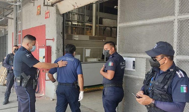 Muere mujer de 53 años al interior de tienda departamental en C.C. Villasunción