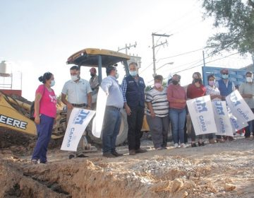 Colocarán tanque elevado de agua potable en Margaritas