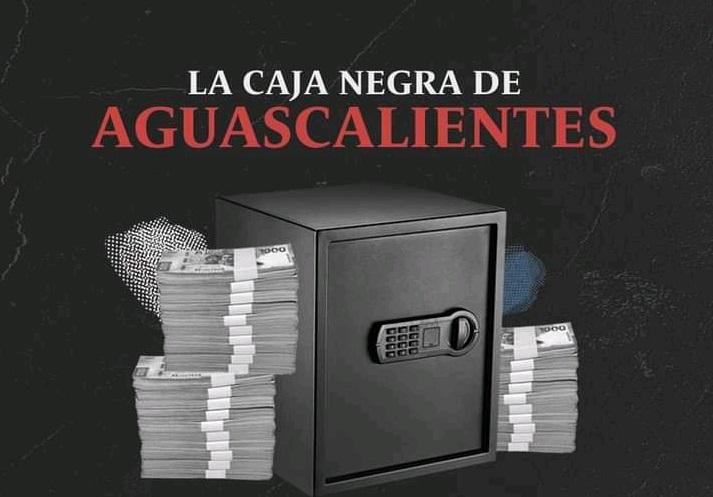 """Presentan ciudadanos denuncias penales contra Congreso Estatal por """"Caja Negra"""""""