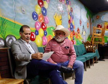 Se reúne gobernador de Aguascalientes con calvillenses de Oklahoma