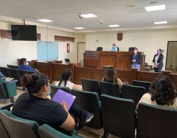 Facultad de Derecho de UABC Tijuana inicia clases presenciales