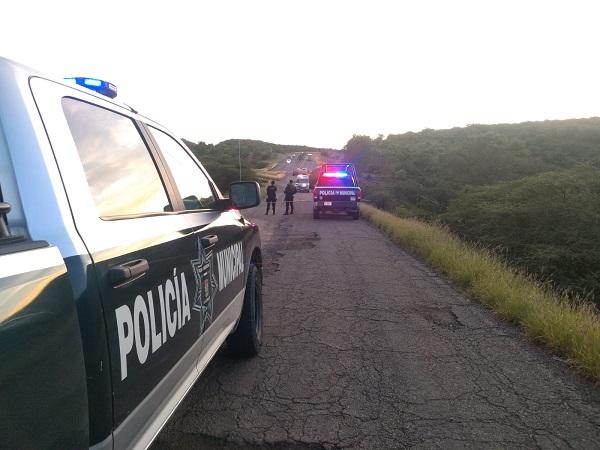 Localizan cuerpo de mujer degollada en Calvillo; se investiga como feminicidio