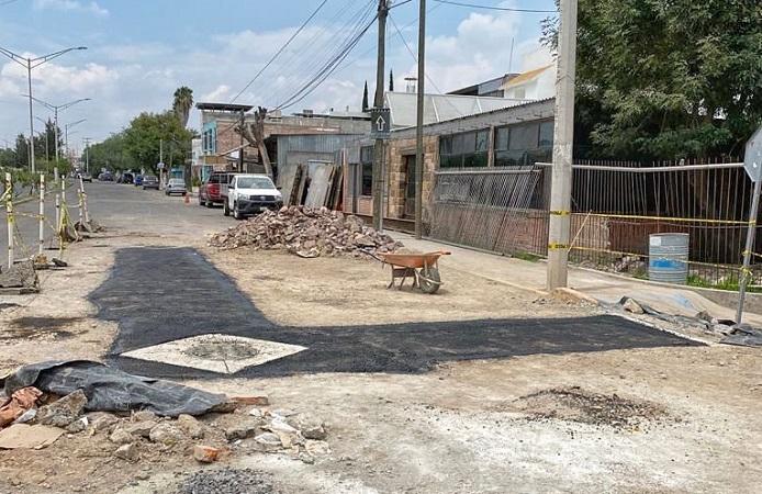 Atiende municipio de Jesús María peticiones para evitar inundaciones