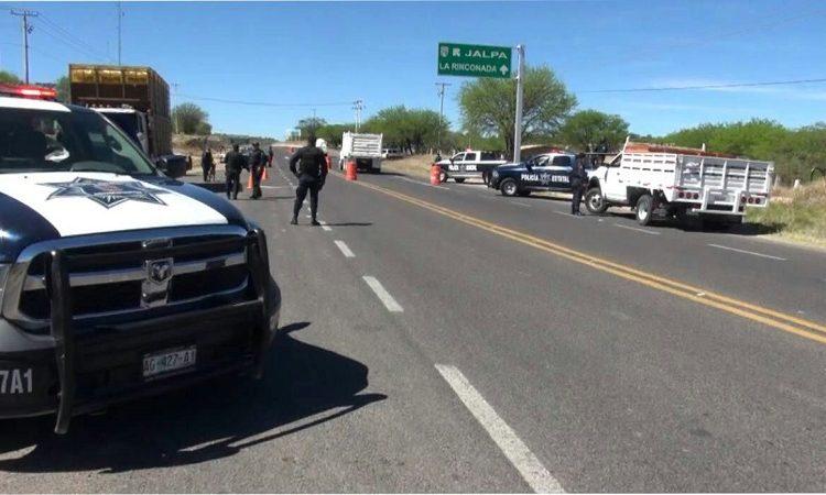 Localizan en Calvillo a tres adolescentes que eran buscados en Zacatecas