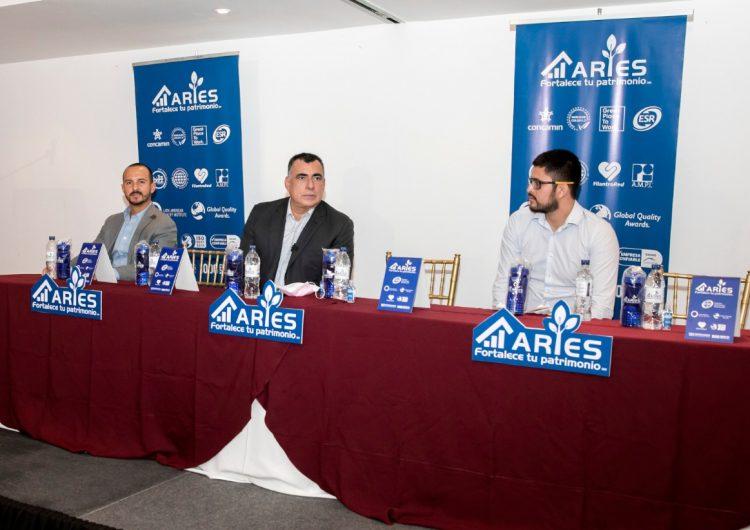 Apoya Grupo Aries las actividades deportivas para fomentar una mejor sociedad