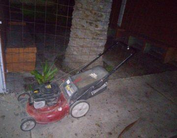 Detienen a sujeto que se metió a robar un escuela en Rincón de Romos