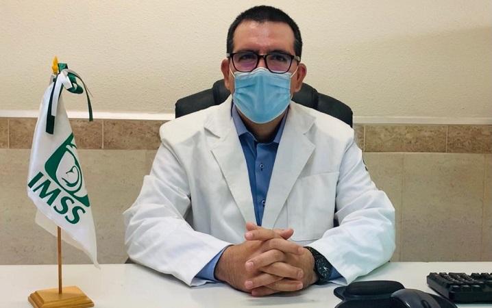80% de hospitalizados graves de Covid-19 en el IMSS Aguascalientes no están vacunados