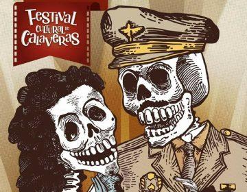 Festival de Calaveras 2021 durará cinco días