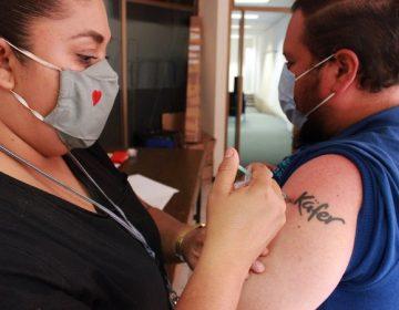 Alista ISSEA campaña de vacunación contra la influenza