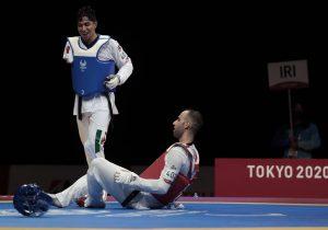 Juan Diego García le da a México la séptima medalla de oro al triunfar en para taekwondo