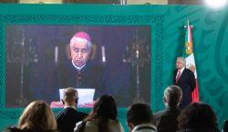 El papa Francisco pide perdón a México por 'errores y…