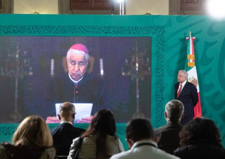 El papa Francisco pide perdón a México por 'errores y excesos dolorosos' de la Iglesia católica