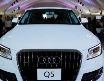 Audi cumple 5 años de haber llegado a Puebla