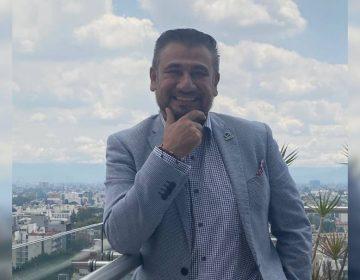 Mario Alberto Briceño Martínez, nuevo CEO de Benedetti's Pizza