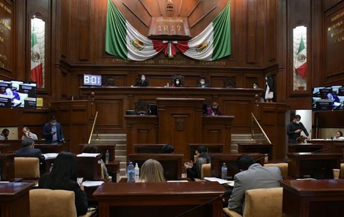 Entre el escándalo y la intransigencia: la LXIV legislatura