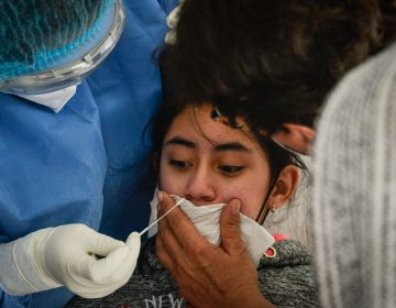 México inicia vacunación contra covid-19 en menores de 12 a 17 años