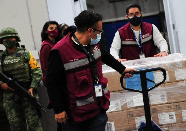 Covid-19: México suma 993 defunciones y registra 18,138 nuevos contagios