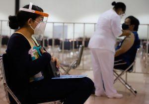 Covid-19: México suma 870 defunciones y registra 15,876 nuevos contagios