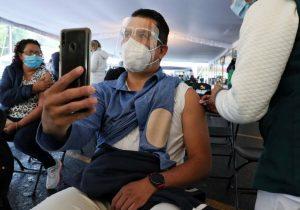 Covid-19: México suma 730 defunciones y registra 14,828 nuevos contagios