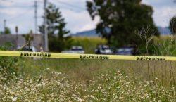 Policía de Zacatecas localiza los cadáveres de 10 personas dentro…
