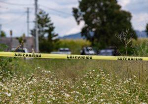 Policía de Zacatecas localiza los cadáveres de 10 personas dentro de inmueble