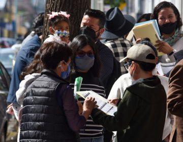 México: estos son los nuevos lineamientos para vacunación de menores contra covid-19