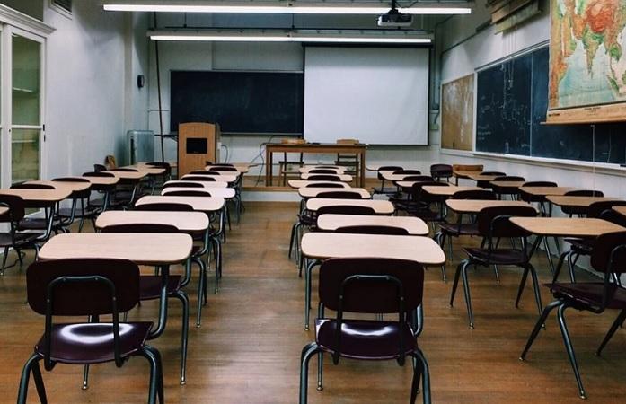 Reportan casos sospechosos de Covid-19 en tres escuelas de Aguascalientes