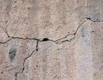 Cuenta Aguascalientes con 350 kilómetros de fallas geológicas y grietas