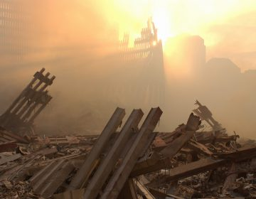 Decenas de socorristas y oficiales aún no recuperan la salud tras atender la catástrofe del 11/9