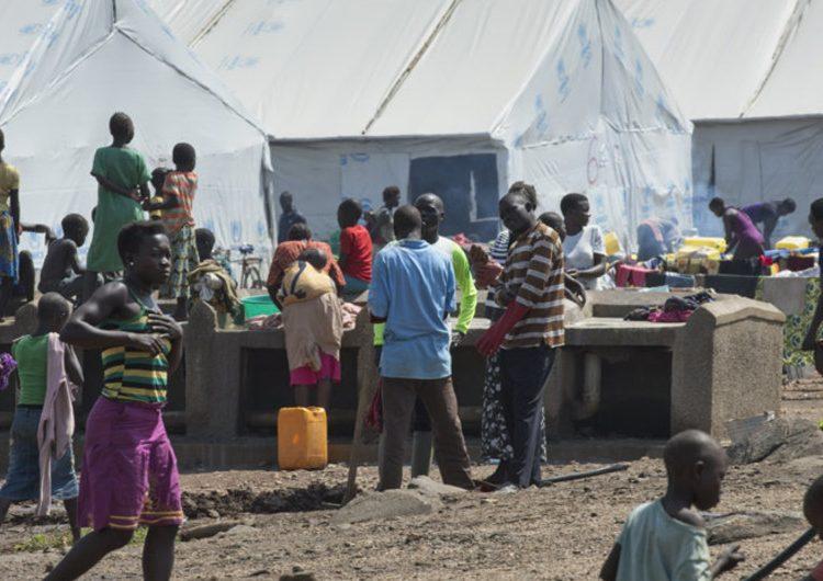 África: solo 15 países han vacunado al 10 % de su población, el resto del continente lleva el 2 %