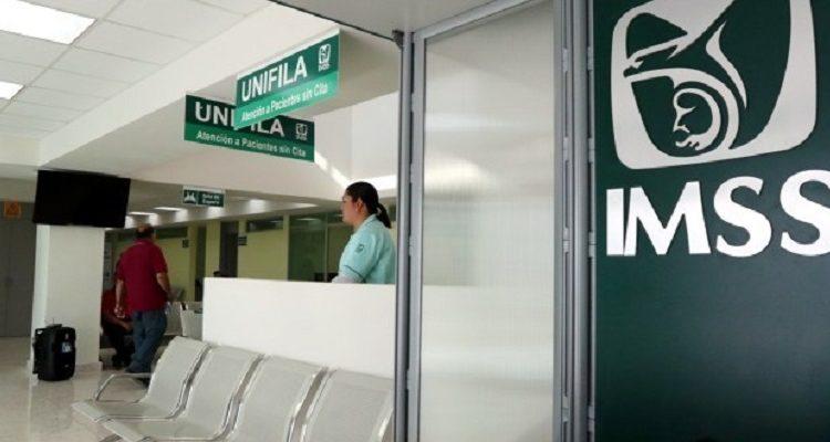 66% de camas de la Clínica 1 del IMSS en Aguascalientes son para atención de Covid-19