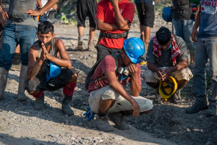 Minas en Coahuila, el ciclo de dolor que se repite en cada generación