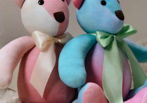 Fredo: los osos que conjuntan momentos memorables y brindan alivio a los males físicos