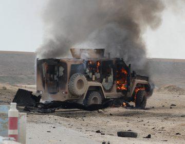 Terrorismo suicida: 'guerreros sagrados' que destruyen e inoculan miedo