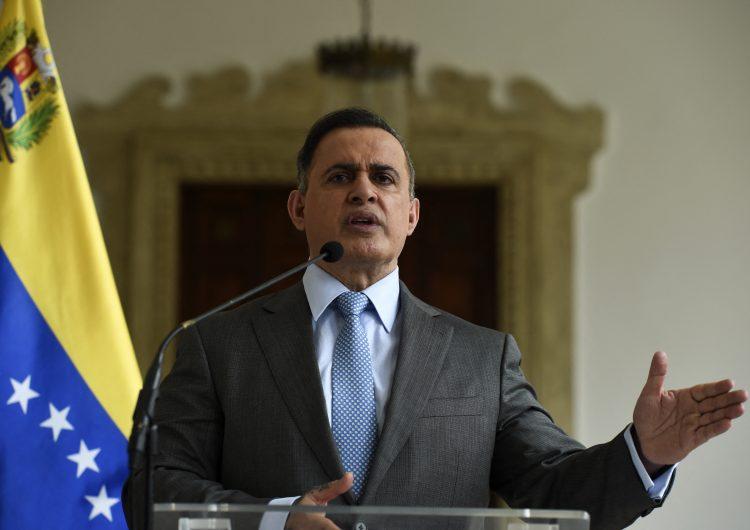 Fiscal denuncia 'asesinato masivo' de migrantes venezolanos en Colombia; van 362 muertos en 8 meses