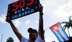 Cuba: fiscalía advierte que habrá consecuencias penales contra organizadores de…