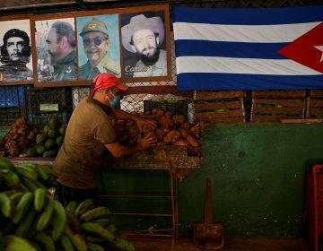 """Cuba prohíbe manifestación opositora; EU le exige """"respetar derechos fundamentales"""""""