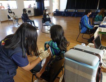 Covid-19: Ecuador inicia vacunación de niños entre 6 y 11 años con Sinovac