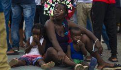 Unicef alerta sobre 'alarmante' aumento en los secuestros de mujeres…