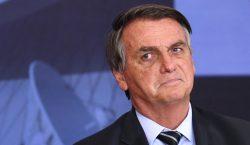 Senado de Brasil exige inculpar a Bolsonaro por 10 delitos…