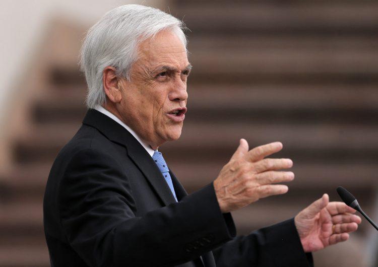 Chile: fiscalía abre investigación penal al presidente Sebastián Piñera por caso 'Papeles de Pandora'