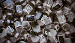 Vacuna anticovid-19 de Pfizer previene en un 93 % las…