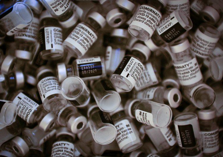 Síndrome de Parsonage-Turner, posible efecto adverso de vacunas anticovid-19 de ARNm: estudio